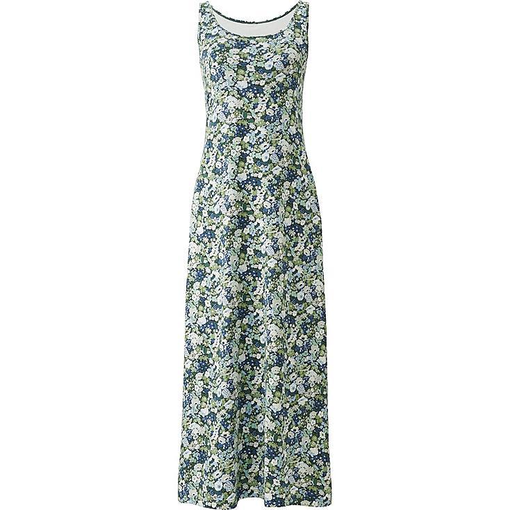 WOMEN Long Bra Dress