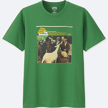 Capitol 75th SHORT-SLEEVE GRAPHIC T-SHIRT, GREEN, medium