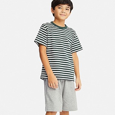 BOYS DRY STRETCH SET