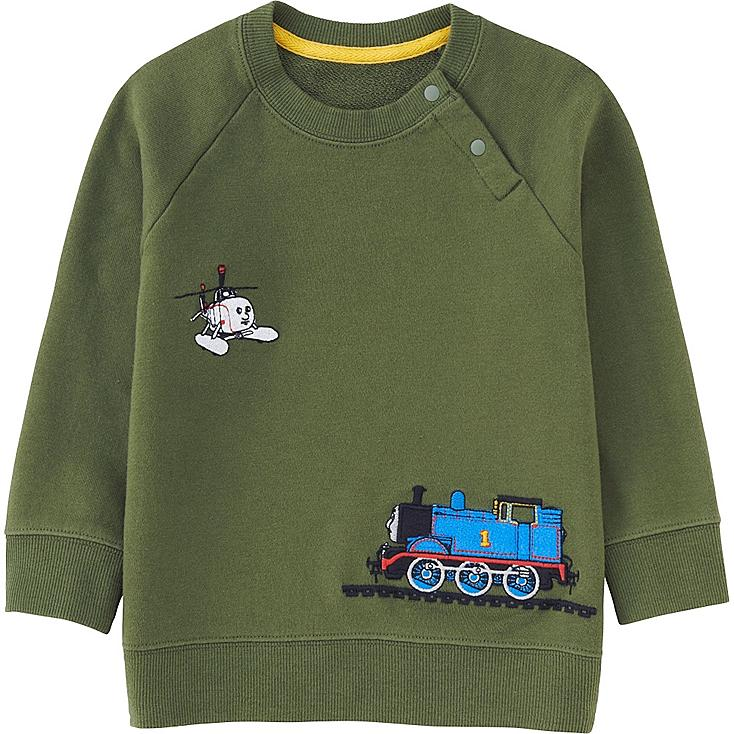 KLEINKIND Sweatpullover Thomas & Friends