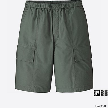 Short cargo Uniqlo U HOMME