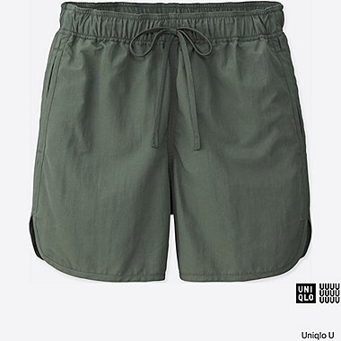 WOMEN Uniqlo U Active Shorts