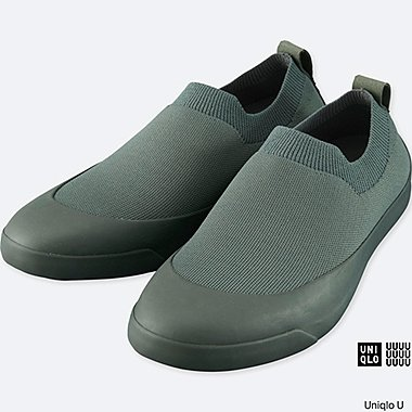 UNIQLO U Fly Knit Slip-on