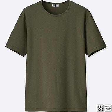 Herren U 100% SUPIMA BAUMWOLL T-Shirt