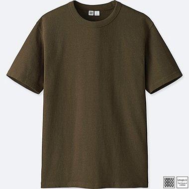 Herren U T-Shirt (Rundhalsausschnitt)
