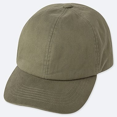 3b53ccc669158 COTTON TWILL CAP