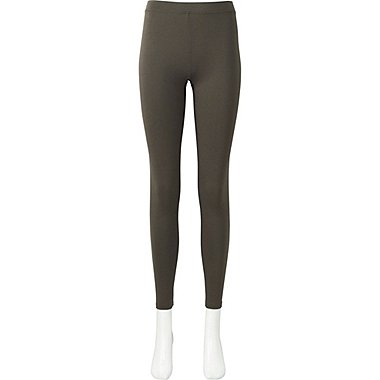 HEATTECH WOMEN Extra Warm Leggings