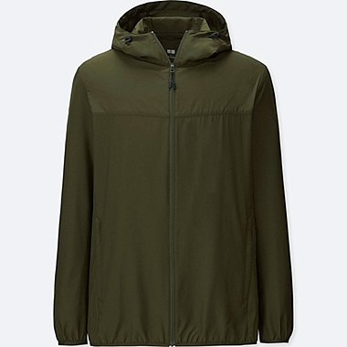 Parka Transportable HOMME