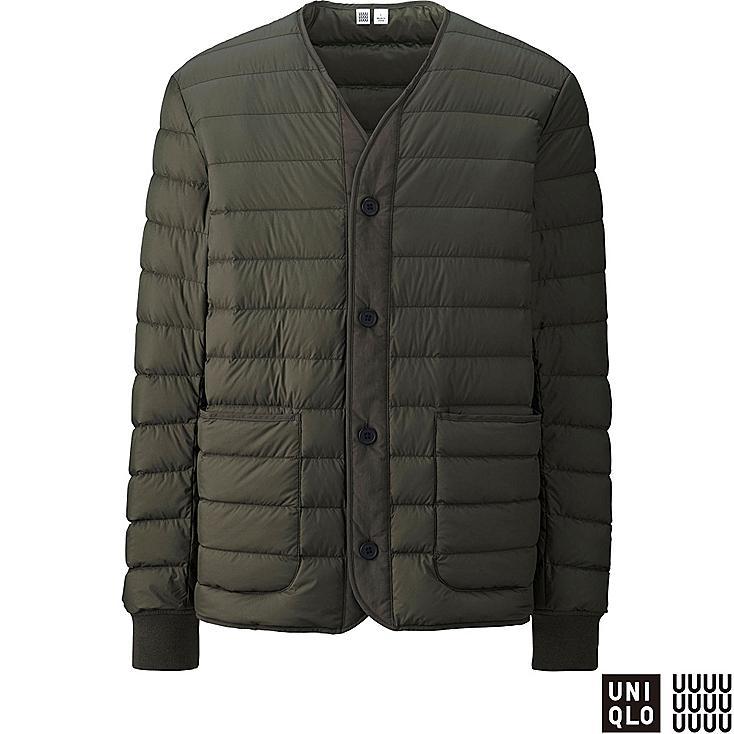 Men U Ultra Light Down Compact Jacket Uniqlo Us
