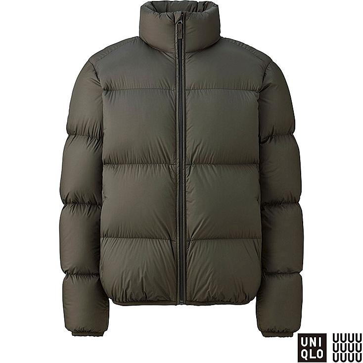 MEN U LIGHTWEIGHT DOWN JACKET | UNIQLO US