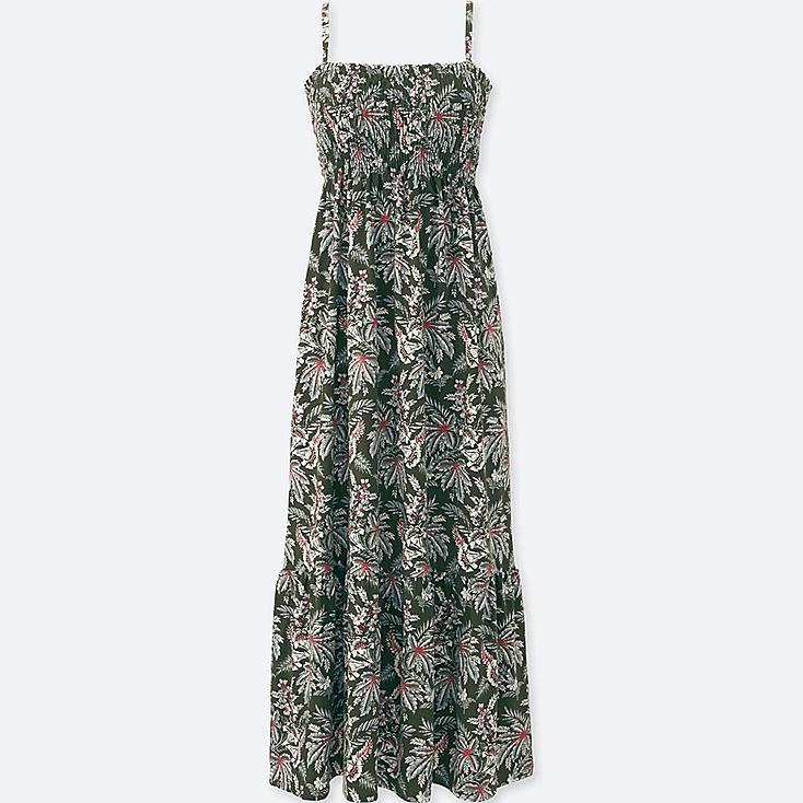 WOMEN EPICE Long Bra Dress