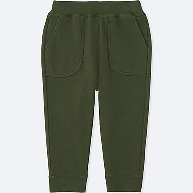 TODDLER BAKER PANTS, OLIVE, medium