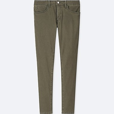 HERREN COLOR JEANS (SKINNY FIT)