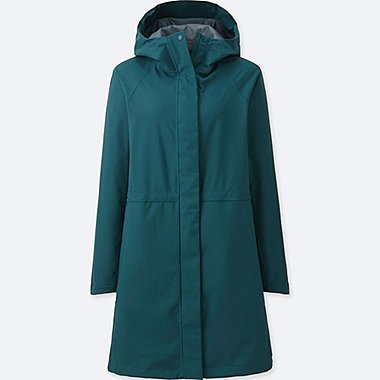 DAMEN Blocktech Coat