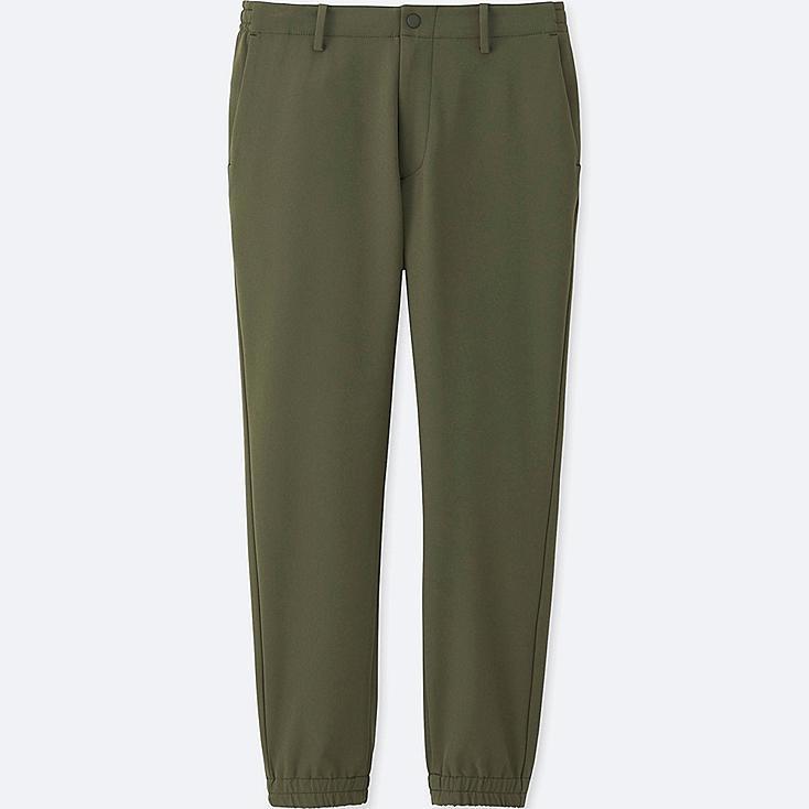 MEN Ultra Stretch Jogger Pants