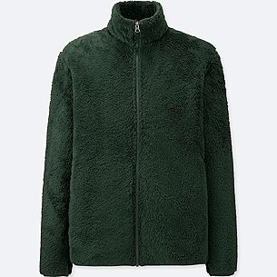 MEN FLUFFY YARN FLEECE FULL-ZIP JACKET/us/en/men-fluffy-yarn-fleece-full-zip-jacket-408996.html