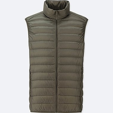 072476c964d9 MEN ULTRA LIGHT DOWN VEST