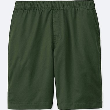 MEN DRY STRETCH EASY SHORTS (WOVEN)