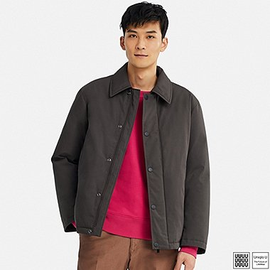 MEN UNIQLO U DOWN JACKET