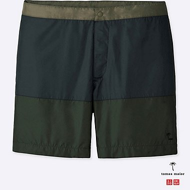 MEN Tomas Maier SWIM SHORTS