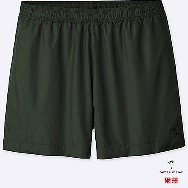 MEN Tomas Maier SWIM RELAXED SHORTS