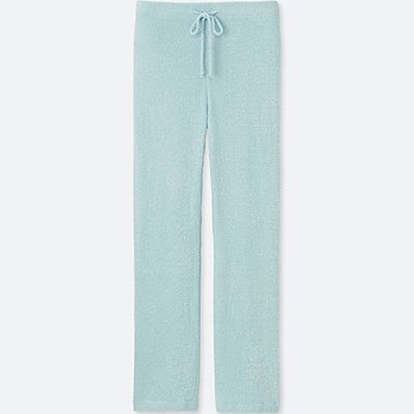 WOMEN Fluffy Yarn Lounge Pants
