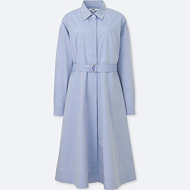 Women 39 S Dresses And Jumpsuits Uniqlo Us