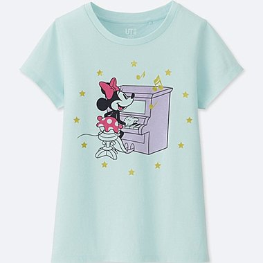 T-SHIRT GRAPHIQUE SOUNDS OF DISNEY GARÇON