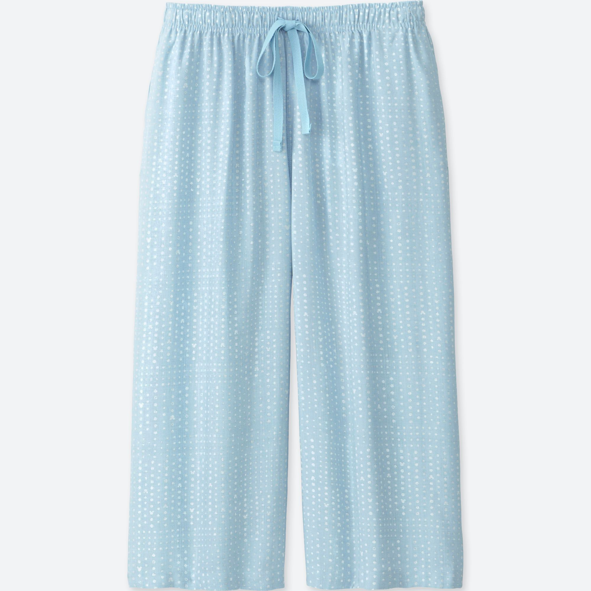 UNIQLO's New Mickey Blue Line Is Ideal for Warm Summer Afternoons