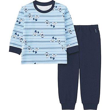 KLEINKIND Schlafanzug Disney Kollektion