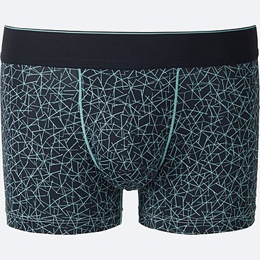MEN AIRism Low Rise Trunks