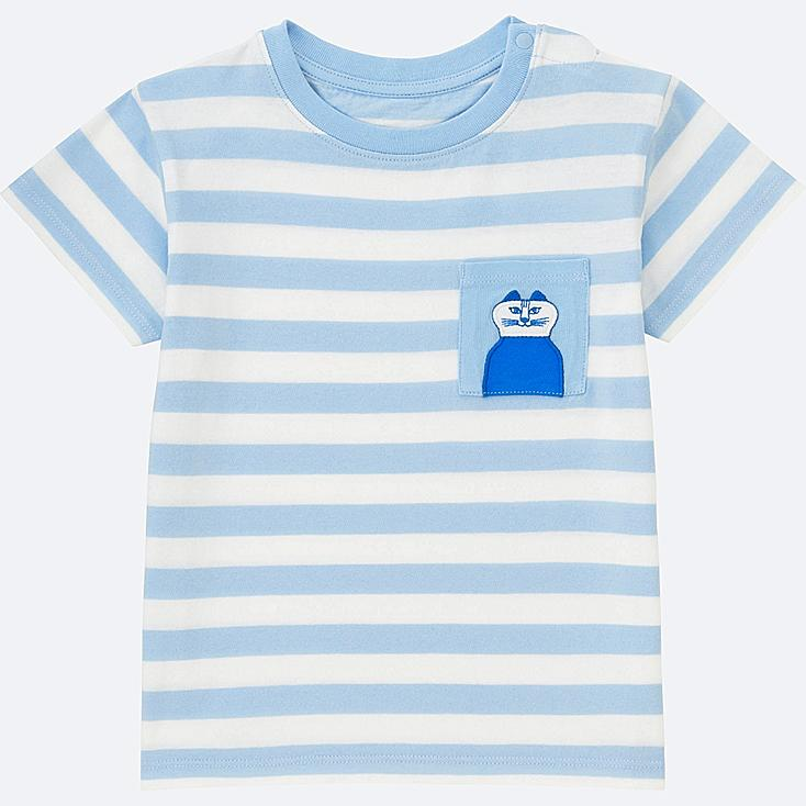 BABIES INFANT Lisa Larson Short Sleeve T-Shirt