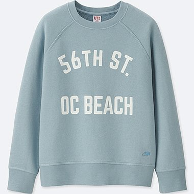 SWEAT CALIFORNIA MEMORIES ENFANT