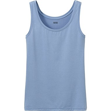 HEATTECH WOMEN Sleeveless Top
