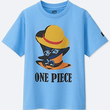 KINDER T-SHIRT BEDRUCKT ONE PIECE