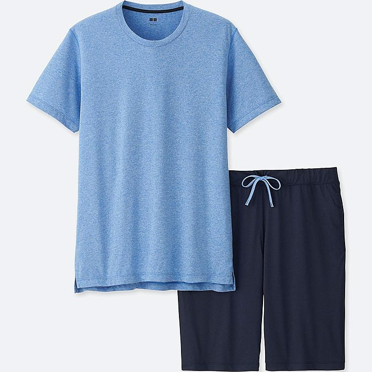 MEN AIRism LOUNGE SET at UNIQLO in Brooklyn, NY | Tuggl