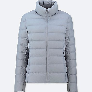 Womens Ultra Light Down Puffer Jacket Puffer Coats Uniqlo Us