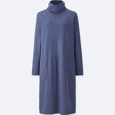 HEATTECH EXTRA WARM DAMEN Lounge Kleid