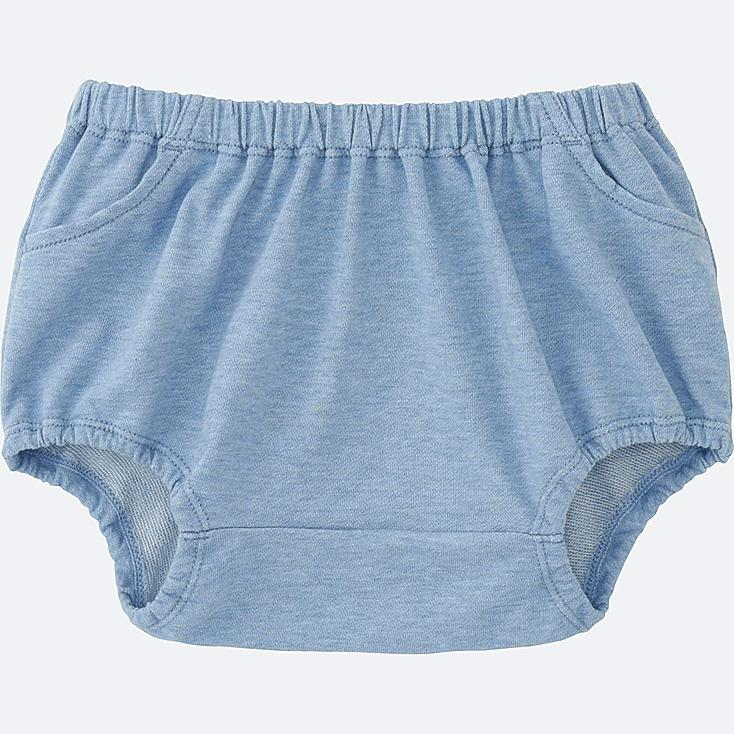 BABY BLOOMER, BLUE, large