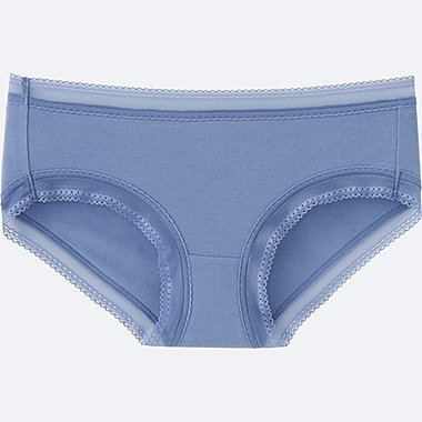DAMEN Boxer Shorty Hipster