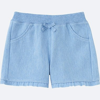 BABIES TODDLER Cut & Sewn Knee Length Pants