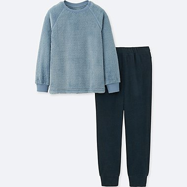 JUNGEN Fleece LOUNGE SET