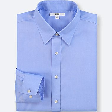Camisa Easy Care Regular Fit HOMBRE