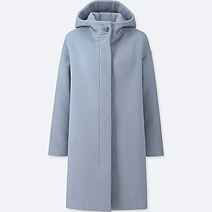 WOMEN LIGHTWEIGHT WOOL-BLEND HOODED COAT/us/en/women-lightweight-wool-blend-hooded-coat-409863.html