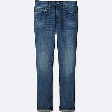 HERREN Selvedge Jeans Slim Fit