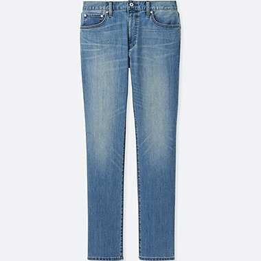 MEN Miracle Air Regular Fit Tapered Jeans