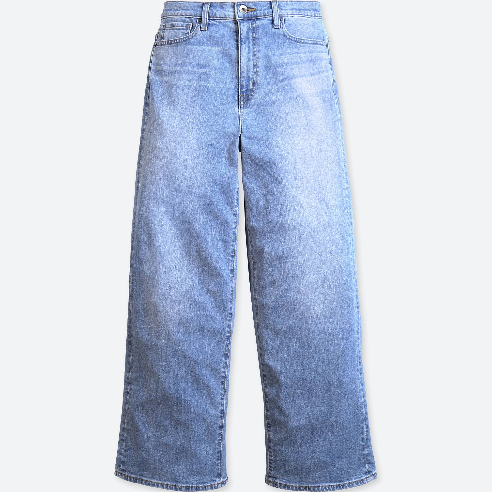 High waisted wide leg jeans australia