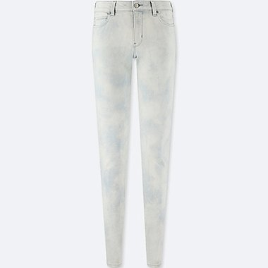 WOMEN ULTRA STRETCH JEANS (L33)