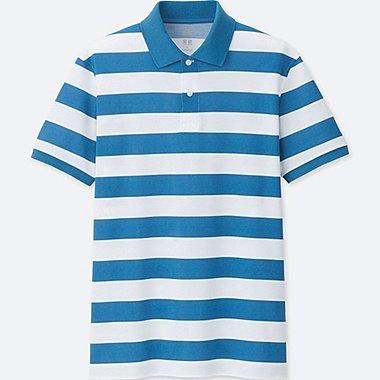 MEN DRY-EX PIQUE SHORT-SLEEVE POLO SHIRT/us/en/men-dry-ex-pique-short-sleeve-polo-shirt-407947.html