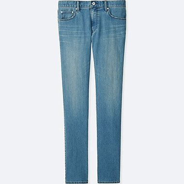 MEN SLIM FIT JEANS (34inch)